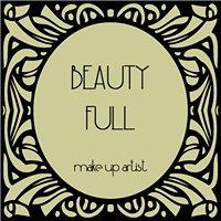 BEAUTY FULL, make-up artist