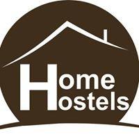 Home Hostels, Ukraine