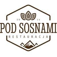 Restauracja Pod Sosnami w Koscielisku