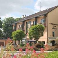 Akzent-Hotel Murrer in Straubing - Aiterhofen