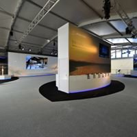 Displayways, Visual Consultancy, Display Solutions & Graphics Production