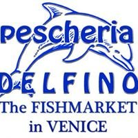 Pescheria Delfino - Venezia - the fishmarket