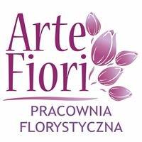 Pracownia florystyczna Arte Fiori