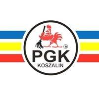 PGK Sp. z o. o. w Koszalinie