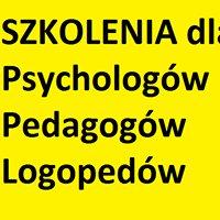 Szkolenia Dla Logopedów, Pedagogów, Psychologów, Rodziców