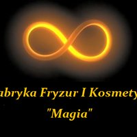 Fabryka Fryzur i Kosmetyki Magia