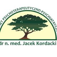 Psychoterapia Kordacki