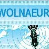 Nagrania archiwalne audycji Rozgłośni Polskiej Radia Wolna Europa