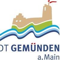 Touristinformation Gemünden a.Main