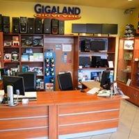 Gigaland s.c. Komputery, Kasy fiskalne, Terminale płatnicze