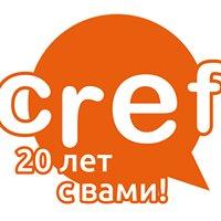 CREF Москва