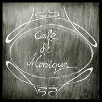 Cafe de Monique