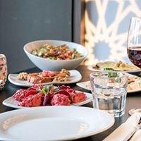 Restaurant Arabesque