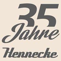 Hennecke Reisen Lennestadt