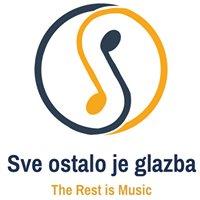 Sve ostalo je glazba I The Rest is Music