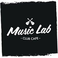 Music Lab  сlub-сafe