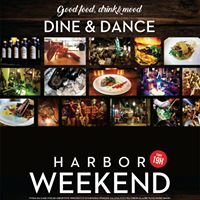 Harbor - Cookhouse & Club
