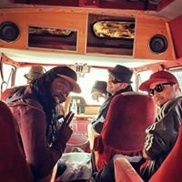 Rob Van S tourmanagement - #willyvan