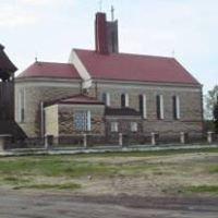 Parafia pw. św. Jakuba Apostoła w Świerżach Górnych