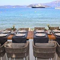 Restoran Dubrovnik, Lopud