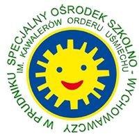 Specjalny Ośrodek Szkolno - Wychowawczy w Prudniku