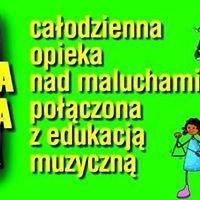 Muzyczna Akademia Malucha - prywatne przedszkole muzyczne