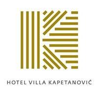Hotel Villa Kapetanović and Restaurant Laurus