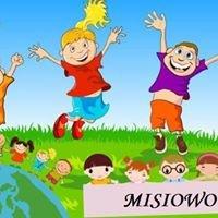 Niepubliczne Przedszkole Misiowo