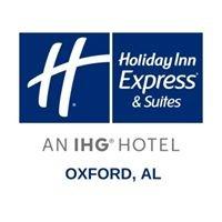 Holiday Inn Hotel & Suites Oxford, Al