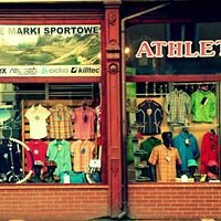 Athletica Sklep Sportowo-Turystyczny