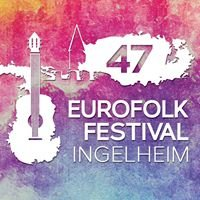 Eurofolkfestival Ingelheim