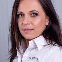 Katarzyna Hess - Instruktor Stylizacji Rzęs