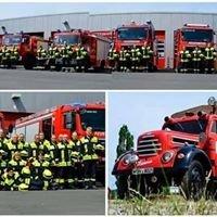 Freiwillige Feuerwehr Römhild