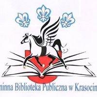 Gminna Biblioteka Publiczna w Krasocinie