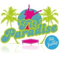 Fit and Jump Łask - Fit Paradise