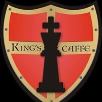 King's Caffé Food pub
