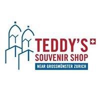 Teddy's Souvenir-Shop AG