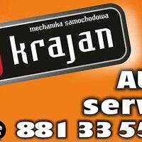 Krajan-Auto Serwis