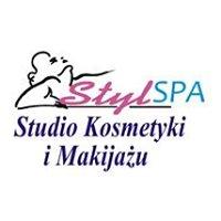 Styl Spa Salon Kosmetyczno Fryzjerski