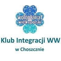 Klub Integracji WW w Choszcznie