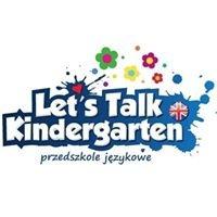 Przedszkole Językowe Let's Talk Augustów