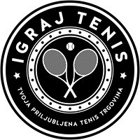 Igraj Tenis