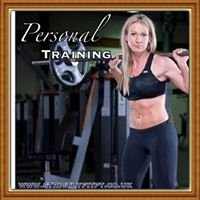 Strictly Fit Personal Training