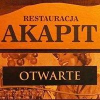 Akapit Restauracja Płock