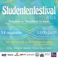 Tilburg Studenten Festival