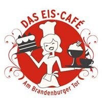 DAS EIS · CAFÉ Am Brandenburger Tor