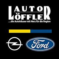 Auto Löffler Opel & Ford
