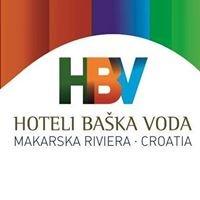 Hotel Horizont **** Spa & Wellness Baška Voda
