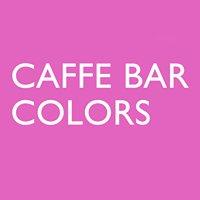 Caffe bar Colors