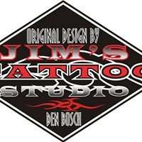Jims Tattoo Studio S Hertogenbosch Netherlands